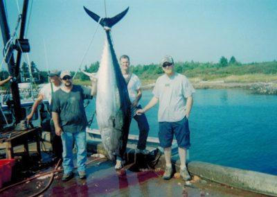 Rankin Tuna Charters